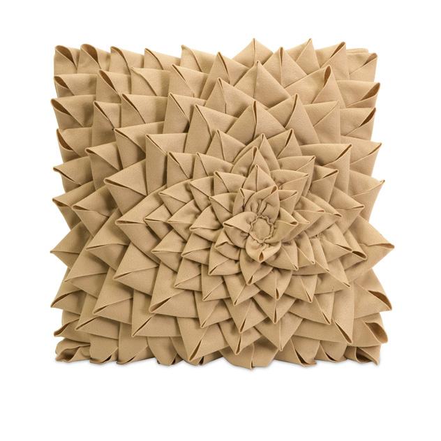 Декоративная подушка Cappelia