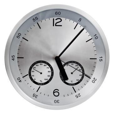 Настенные часы Hampton