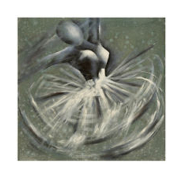 Настенное панно Dream Dancer
