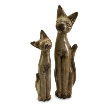 Декоративные фигуры Kouty, набор из 2-х шт.