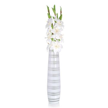 Высокая ваза для цветов Parade