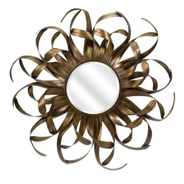 Декоративное настенное зеркало Addan