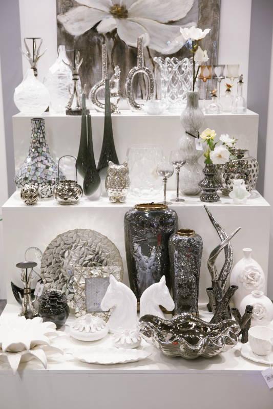 магазин предметов декора