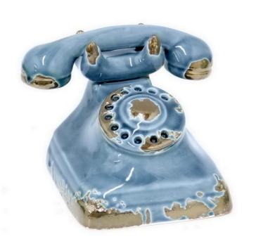 Фигурка телефона Vintage Phone