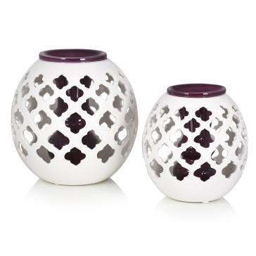 Декоративная ваза Rosalie