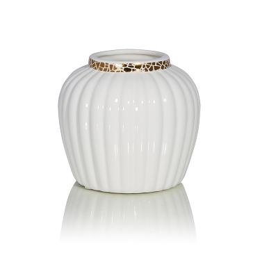 Керамическая ваза Lusinda (малая): купить по цене 408.94 руб.