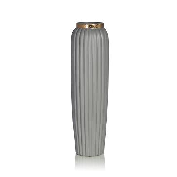Напольная ваза из керамики Wainona (G): купить по цене 1978.25 руб.