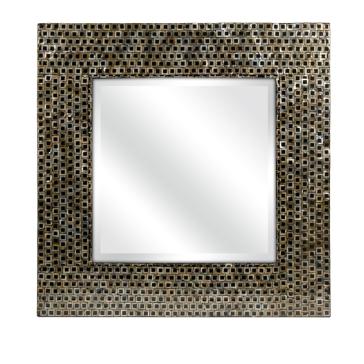 Зеркало настенное Acanto