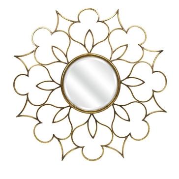 Настенное зеркало Arabesque