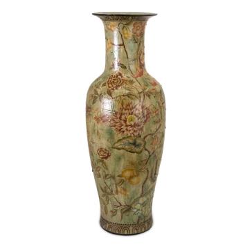 Большая напольная ваза Rimma